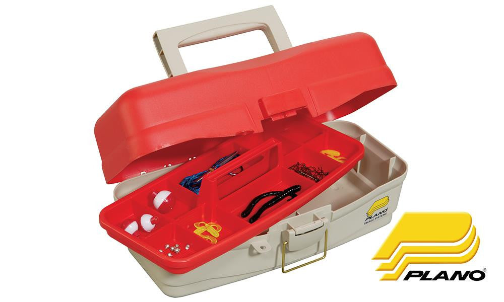 Plano 5000-00 Take Me Fishing Box Starter Kit
