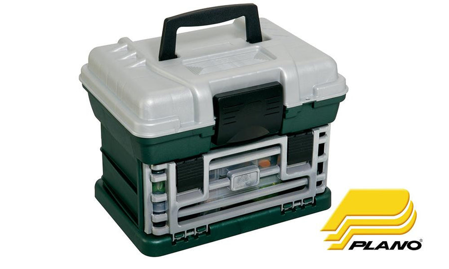 Plano 1362-00 Tackle Box Two by 3650 StowAway Rack System