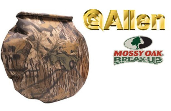 Allen Nylon Thermal Seat in Mossy Oak Break-Up 107