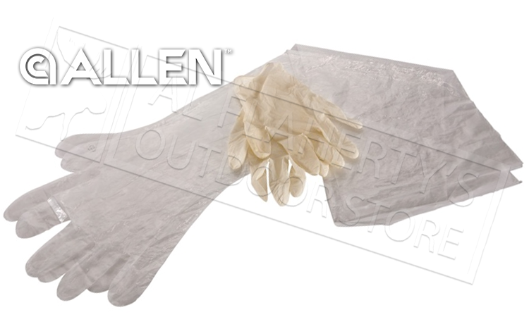 Allen Field Dressing Gloves Set #51