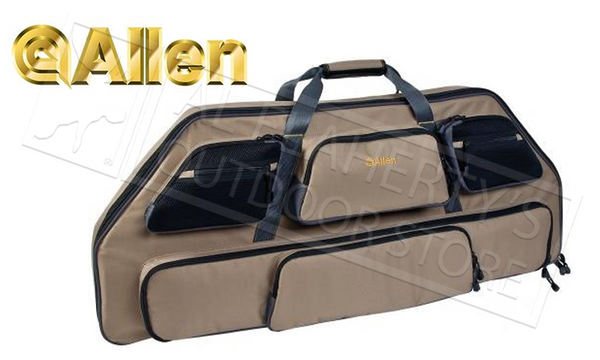 Allen Bow Case Gear Fit Pro 6034