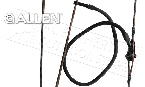 Allen Automatic Peep Sight for Archery 6663