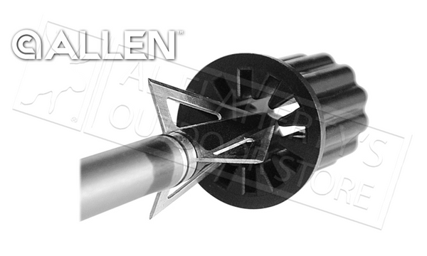 Allen Broadhead Wrench 66
