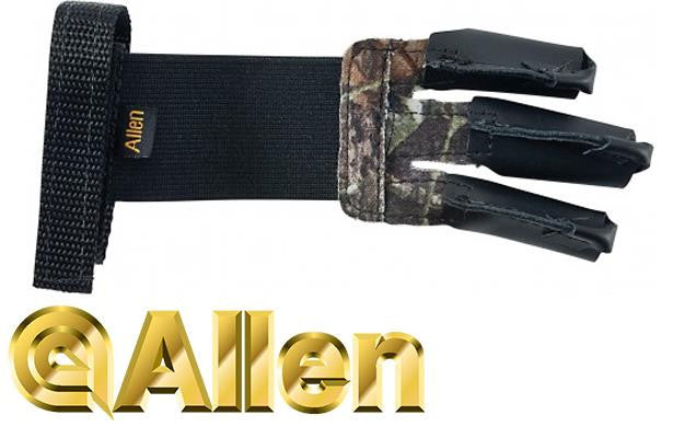 Allen Super Comfort Archery Glove Medium 60325