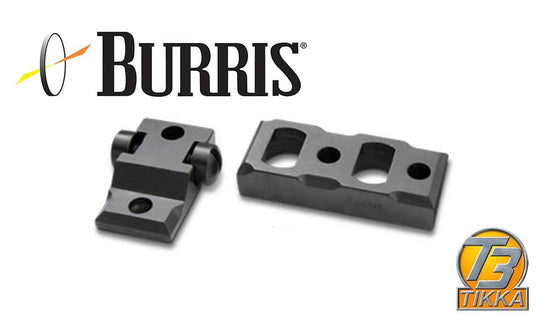 Burris Scope Mount, Trumount, Tikka 410266