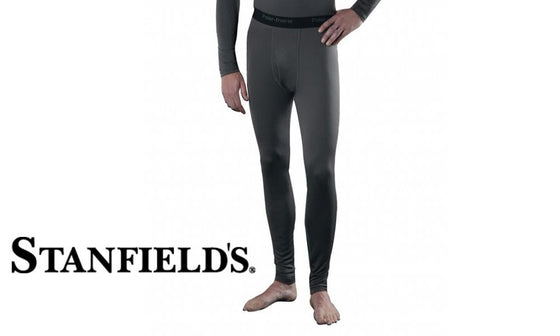 Stanfields Performance Biothermal Long Johns #4974