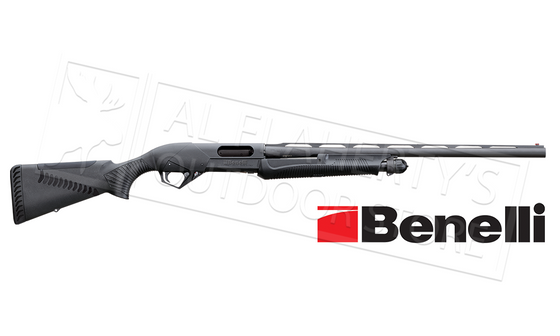"Benelli Super Nova Shotgun with Comfortech 12 Gauge 28"" #20100"
