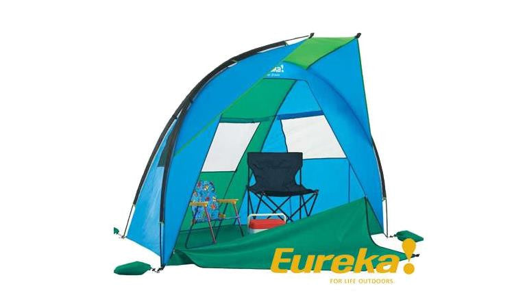 Eureka Solar Shade Medium & Large