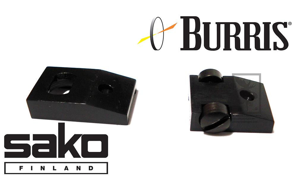 Burris Scope Base Trumount Universal Sako 410287