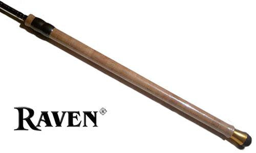 Raven Float Rod IM8, 15' 3-Piece, Sliding Rings #RV15iM8SR
