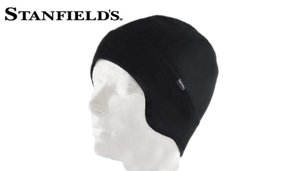 Stanfield's Polartherm Touque With Ear Flaps #PT10