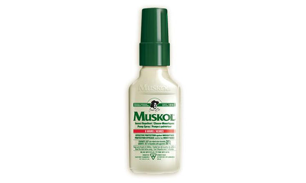 Muskol Insect Repellent Pump Spray 50mL Bottle #12074