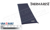 Therm-A-Rest BaseCamp Air Mattress, Blue Nights Regular, Large or X Large #0697