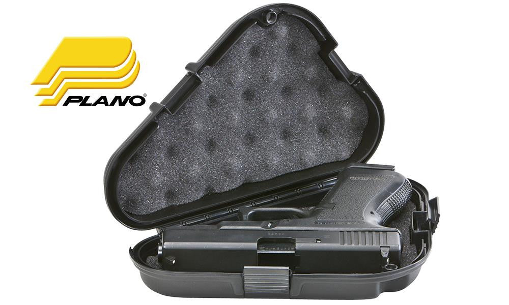 Plano 1422-00 Medium Shaped Pistol Case