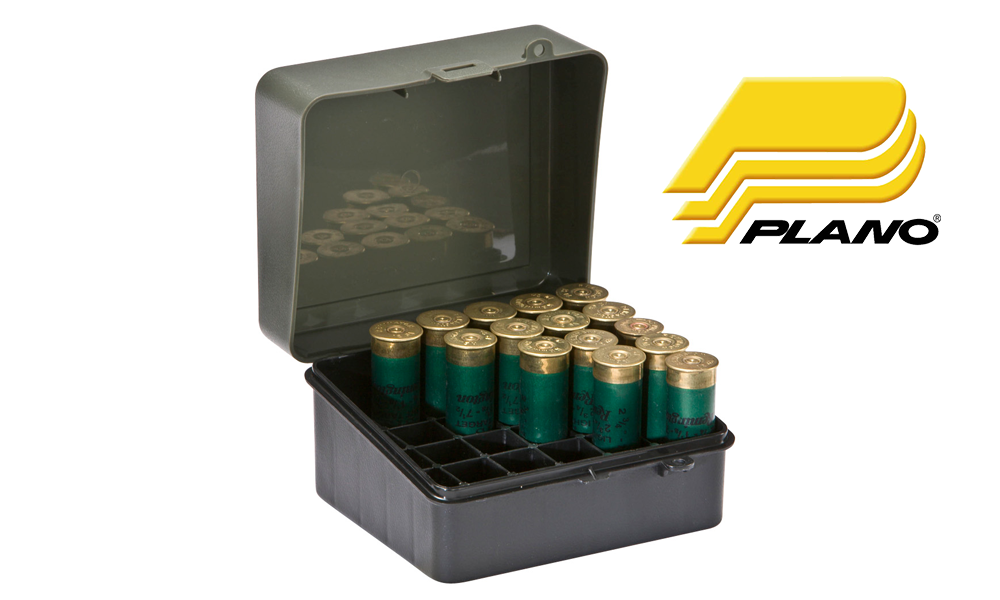 Plano 1217-01 Shotgun Shell Box