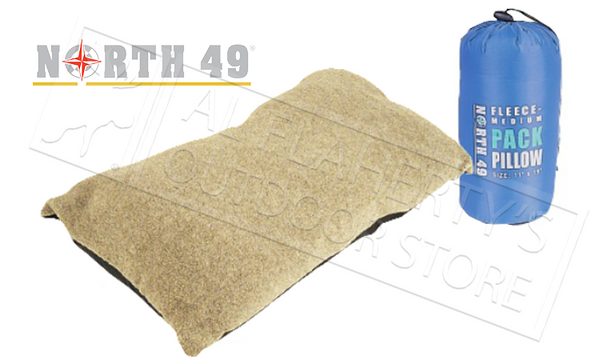 "North 49 Pack Pillows, 11"" x 19"" #5410"