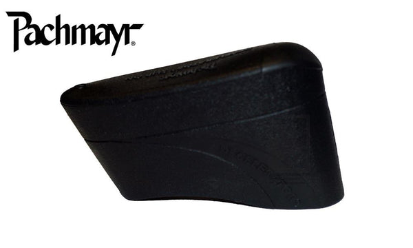 Pachmayr Decelerator Slip-On Recoil Pad, Large Black #04412