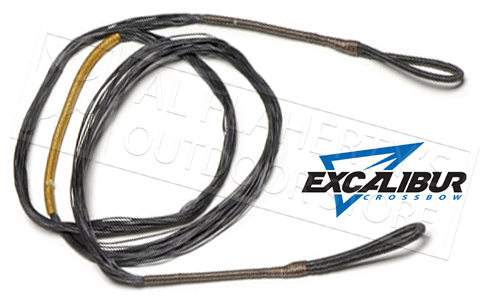 Excalibur Crossbow String #1994 Excel for Magtip Limbs 36""