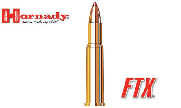 <b>(Store Pickup Only)</b><br>Hornady 30-30 FTX LEVERevolution, 160 Grain, Box of 20 #82730