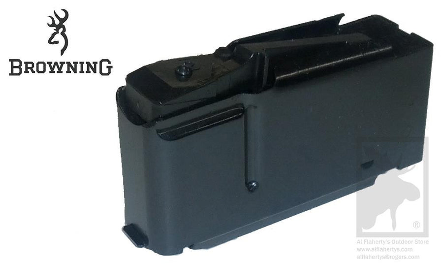 Browning BAR Magazine .270WSM 112025041