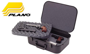Plano 1010089 XLT Four Pistol Hard Case with Integrated Locks #10089