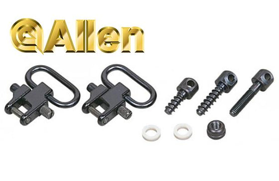 "Allen Swivel Set for 1"" Slings 14420"