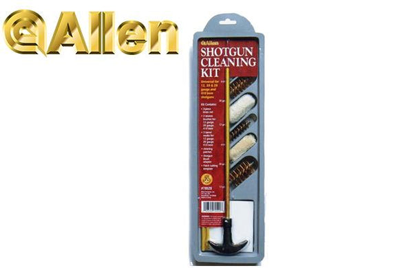 Allen Shotgun Cleaning Kit 70520