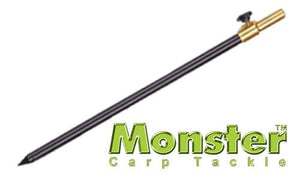 Monster Telescopic Bank Stick, 50-90cm Adjustable #CXBS50