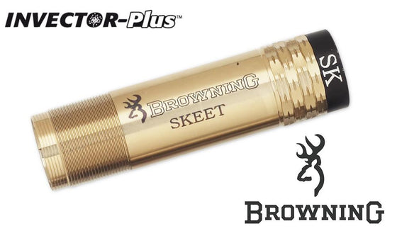Browning Choke Tubes, Invector Plus Diamond Grade Extended