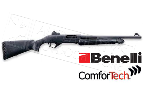 Benelli Super Nova Tactical with Comfortech #20155
