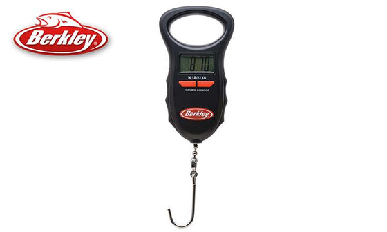 Berkley Digital Fish Scale - 50 lbs. #BTDFS50