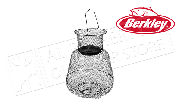 Berkley #BAF15WB Floating Wire Basket - 15 Inch #BAF-15WB