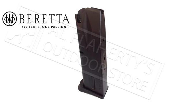 Beretta Magazine 9mm for 92FS # JM92F