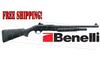 Benelli M2 Tactical Shotgun with Comfortech #11029