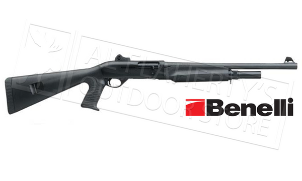 "Benelli M2 Tactical 12 Gauge, 18.5"" Barrel with Pistol-Grip #11052"