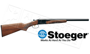 "Stoeger IGA Coachgun Shotgun, 12 Gauge, 20"" Barrel #31460"