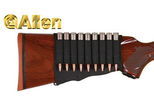 Allen Buttstock Rifle Shell Holder 206
