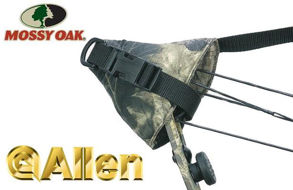 Allen Cam Guard Bow Sling Mossy Oak #25003