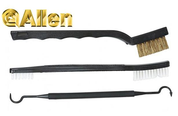 Allen Gun Cleaning Tool Set 706