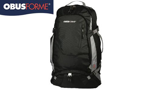 Obus Forme Epic 75 Travel Backpack #OB312