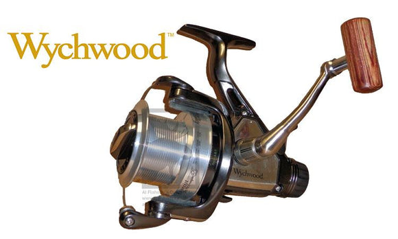 Wychwood Exorcist Big Pit Freespin 65 Reel #WC0901