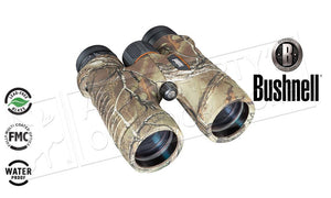 Bushnell Trophy 10x42 Realtree Xtra Roof Binocular #334211