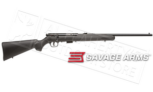 Savage Arms Rifle MK II F Rimfire Bolt-Action #26700