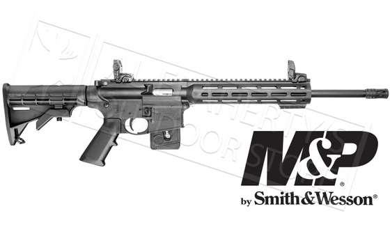 Smith & Wesson M&P 15-22 SPORT M-Lok .22LR Rifle #10206