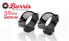 Burris Standard Rings 30mm Medium 420321
