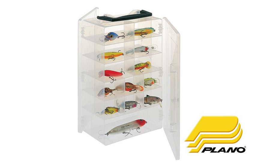 Plano 3520-03 UltiMate StowAway Storage Box