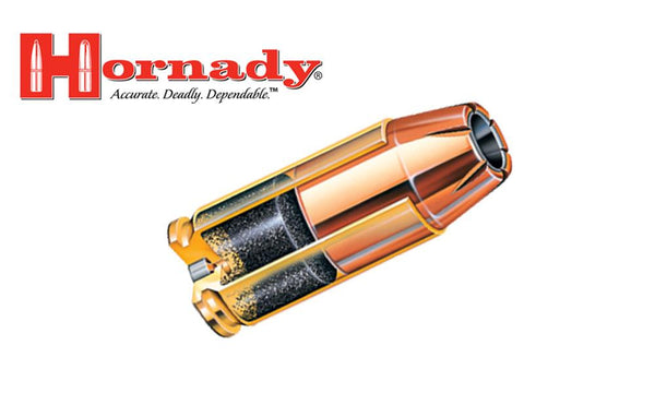 <b>(Store Pickup Only)</b><br>Hornady .40S&W, Custom XTP, 180 Grain Hollow Point, 20 Round Box #9136