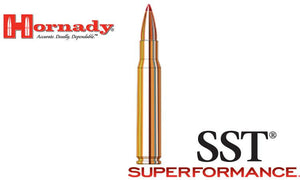 <b>(Store Pickup Only)</b><br>Hornady Superformance SST 30-06 SPRG, 150 Grain, Box of 20 #81093