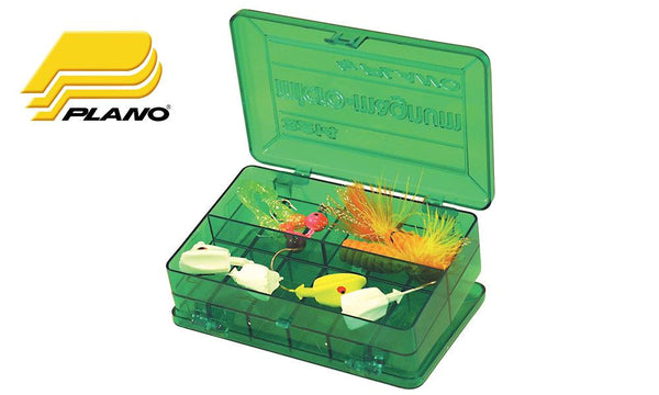 Plano 3214-07 Two Side Micro-Organizer