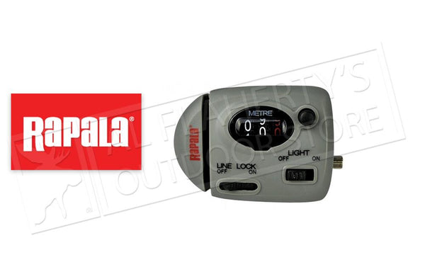 Rapala Lighted Line Counter #RLLC